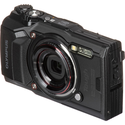 Olympus TG-6 vízálló fényképezőgép 16