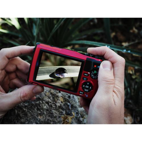 Olympus TG-6 vízálló fényképezőgép 24