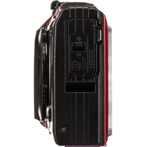 Olympus TG-6 vízálló fényképezőgép 26