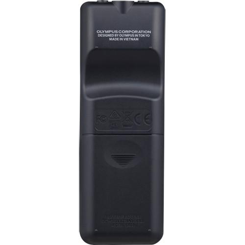 Olympus VN-541PC diktafon + TP-8 mikrofonnal 06