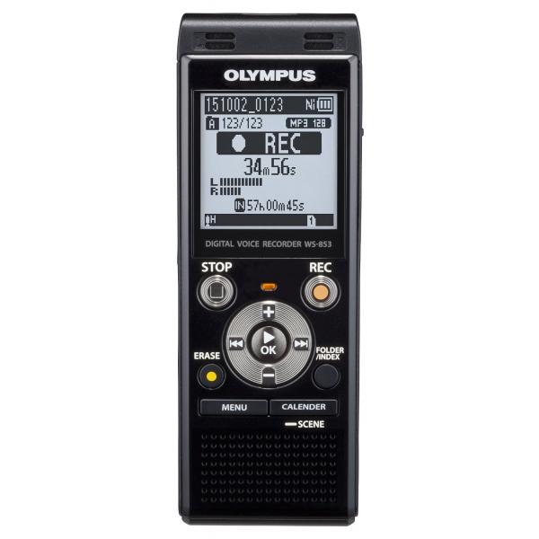 Olympus WS‑853 diktafon 03