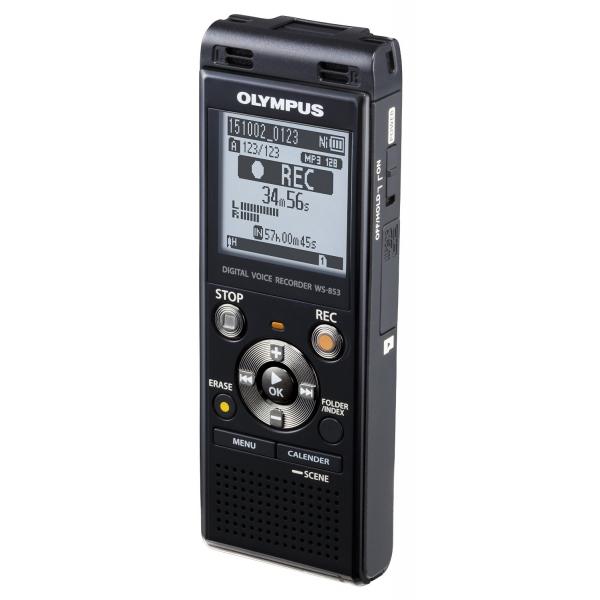 Olympus WS‑853 diktafon 05