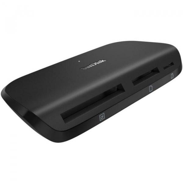 SanDisk Imagemate Pro Kártyaolvasó/Író USB-C 04