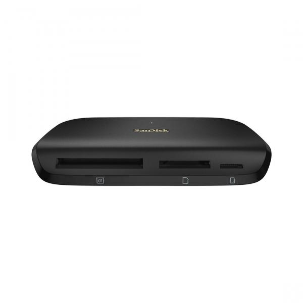 SanDisk Imagemate Pro Kártyaolvasó/Író USB-C 03