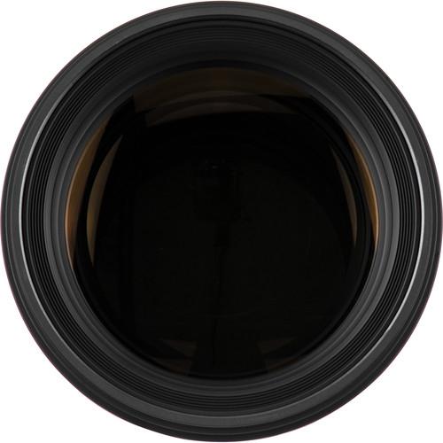 Sigma 105 mm F1.4 DG HSM Art objektív Canon fényképezőgépekhez 09