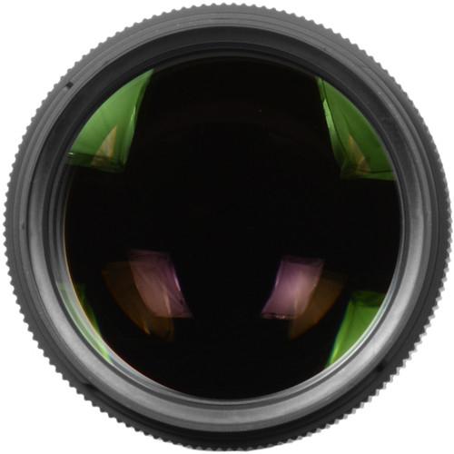 Sigma 135 mm F1.8 DG HSM Art objektív, Nikon fényképezőgépekhez 05