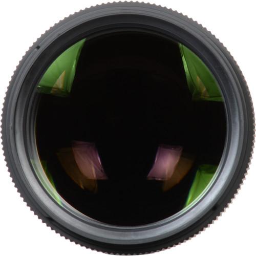 Sigma 135 mm F1.8 DG HSM Art objektív Sony fényképezőgépekhez 07