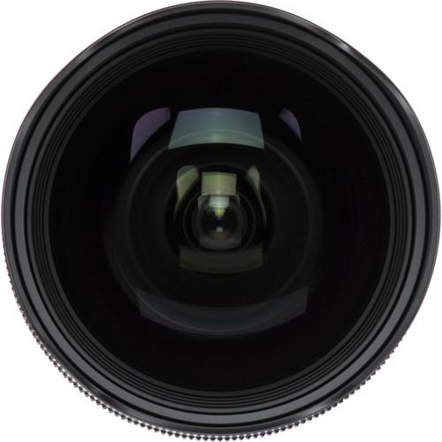 Sigma 14-24 mm F2.8 DG HSM objektív, Canon fényképezőgépekhez 07