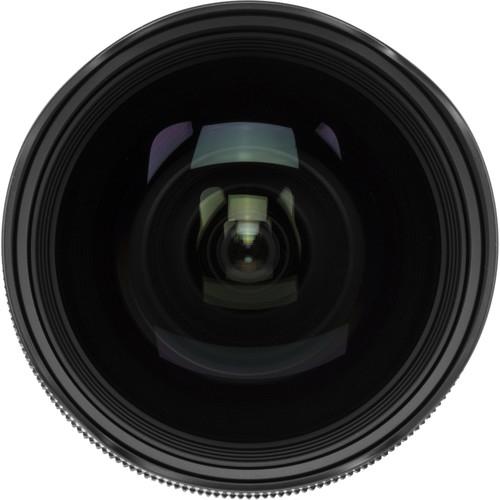 Sigma 14-24 mm F2.8 DG HSM objektív, Nikon fényképezőgépekhez 07