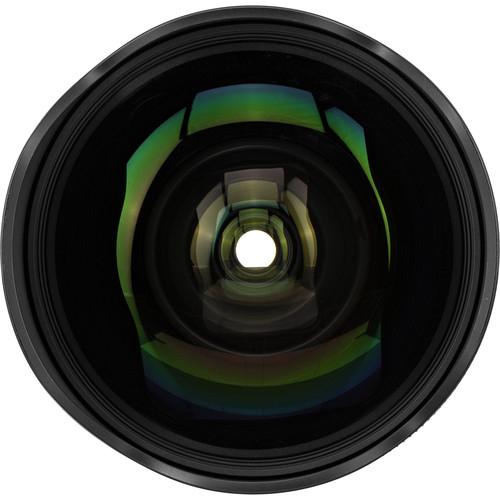 Sigma 14mm F1.8 DG HSM objektív, Canon fényképezőgépekhez 06