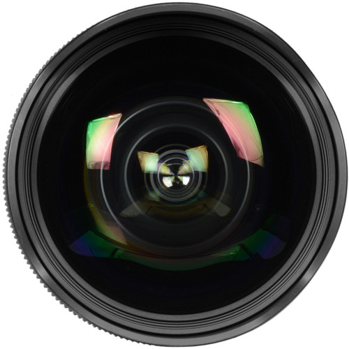 Sigma 14mm F1.8 DG HSM objektív, Nikon fényképezőgépekhez 04