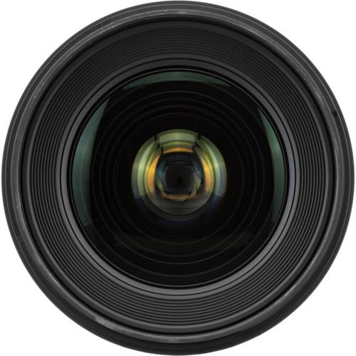 Sigma 24mm F1.4 DG HSM Art objektív Sony DSLR fényképezőgépekhez 06
