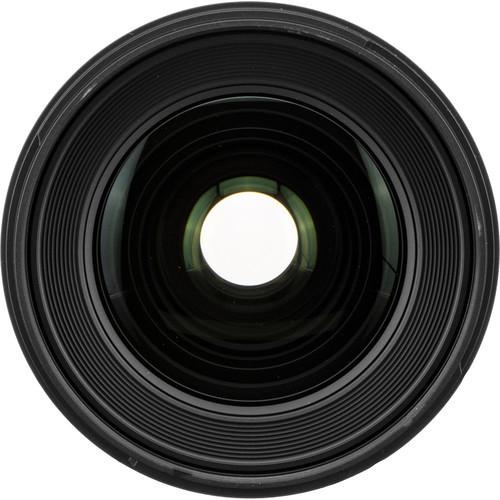 Sigma 24mm F1.4 DG HSM Art objektív Sony DSLR fényképezőgépekhez 07