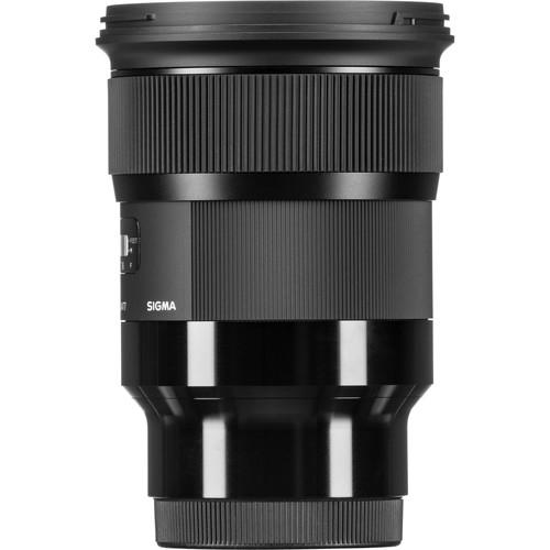 Sigma 24mm F1.4 DG HSM Art objektív Sony DSLR fényképezőgépekhez 10