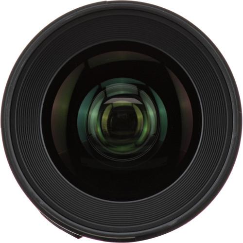 Sigma 28 mm F1.4 DG HSM objektív, Canon fényképezőgépekhez 07