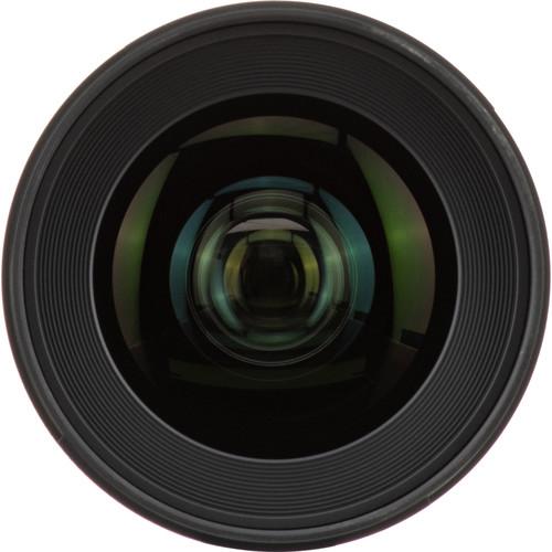 Sigma 28 mm F1.4 DG HSM objektív, Nikon fényképezőgépekhez 06