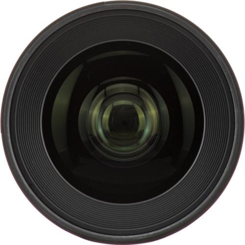 Sigma 28 mm F1.4 DG HSM objektív, Sony fényképezőgépekhez 11
