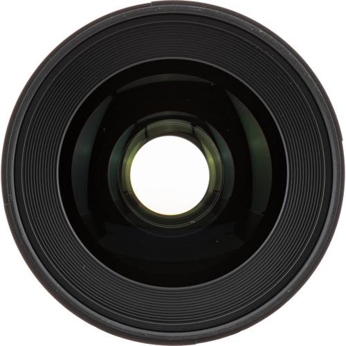 Sigma 28 mm F1.4 DG HSM objektív, Sony fényképezőgépekhez 10