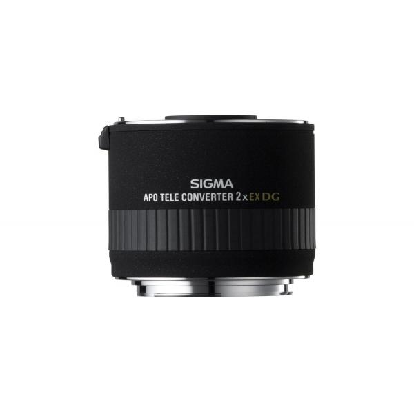 Sigma 2x EX DG APO telekonverter, Sony  fényképezőgépekhez 03