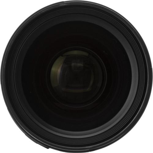 Sigma 40mm F1.4 DG HSM Art objektív, Canon fényképezőgépekhez 09