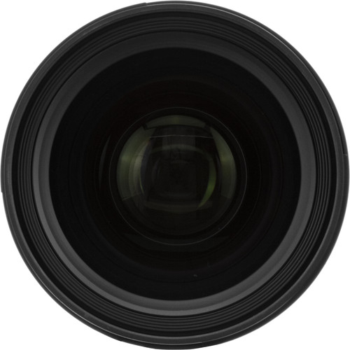 Sigma 40mm F1.4 DG HSM Art objektív, Nikon fényképezőgépekhez 11