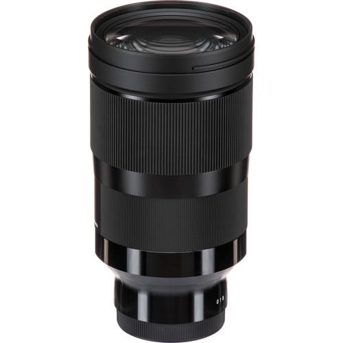 Sigma 40mm F1.4 DG HSM Art objektív, Sony fényképezőgépekhez 10