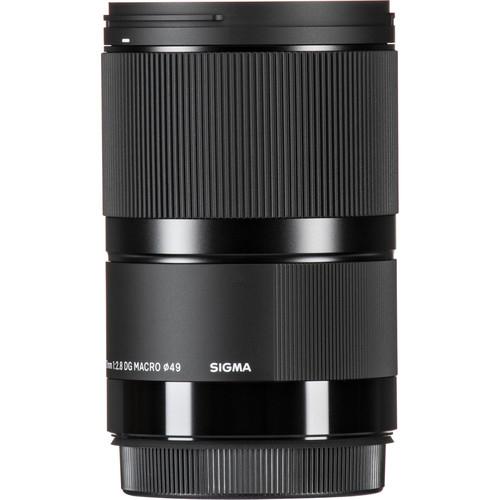Sigma 70 mm F2.8 (A) DG Art Macro objektív Canon fényképezőgépekhez 10