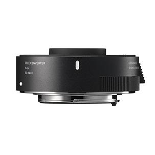 Sigma SGV tele-converter 1.4X TC-1401 Nikon DSLR fényképezőgépekhez 03
