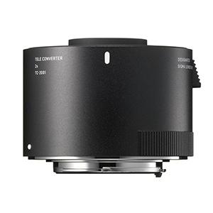 Sigma SGV tele-converter 2.0X TC-2001 Nikon DSLR fényképezőgépekhez 03