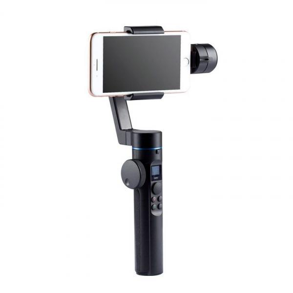 SIRUI Swift M1 Gimbal okostelefonokhoz és akciókamerához 03