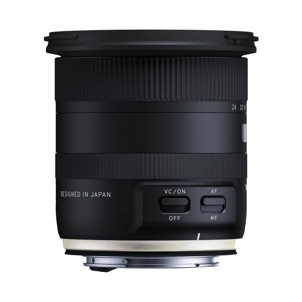 Tamron 10-24mm F3.5-4.5 Di II VC HLD objektív, Canon EOS fényképezőgépekhez 05
