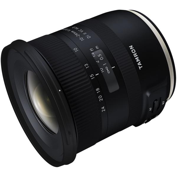 Tamron 10-24mm F3.5-4.5 Di II VC HLD objektív, Canon EOS fényképezőgépekhez 07