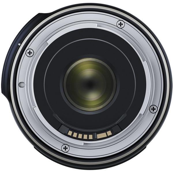 Tamron 10-24mm F3.5-4.5 Di II VC HLD objektív, Canon EOS fényképezőgépekhez 09