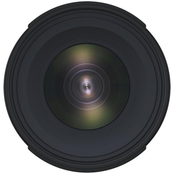 Tamron 10-24mm F3.5-4.5 Di II VC HLD objektív, Nikon DSLR fényképezőgépekhez 08