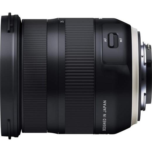 Tamron 17-35mm f/2.8-4 Di OSD objektív,  Canon EF fényképezőgépekhez 04