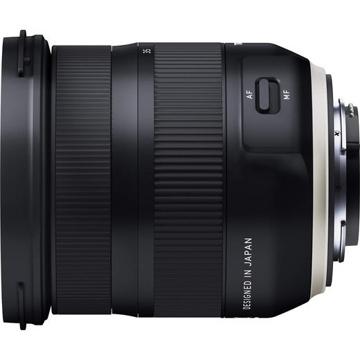 Tamron 17-35mm f/2.8-4 Di OSD objektív Canon EF gépekhez 04