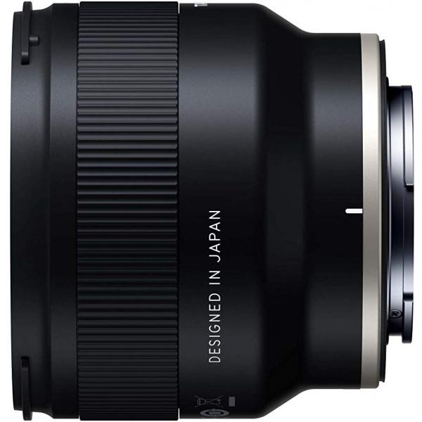 Tamron 24mm f/2.8 Di lll OSD 1:2 Macro  objektív, Sony E fényképezőgépekhez 04