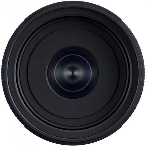 Tamron 24mm f/2.8 Di lll OSD 1:2 Macro  objektív, Sony E fényképezőgépekhez 06