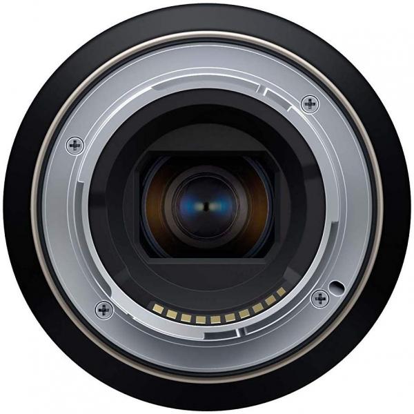 Tamron 24mm f/2.8 Di lll OSD 1:2 Macro  objektív, Sony E fényképezőgépekhez 07