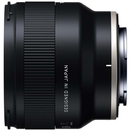 Tamron 35mm f/2.8 Di III OSD 1:2 objektív, Sony fényképezőgépekhez 04