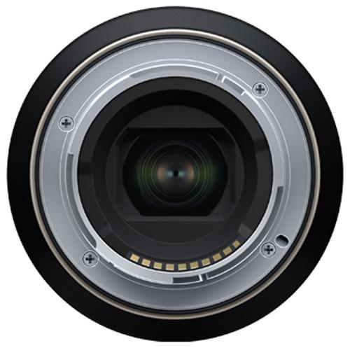 Tamron 35mm f/2.8 Di III OSD 1:2 objektív, Sony fényképezőgépekhez 05