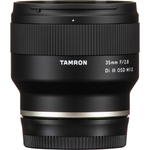 Tamron 35mm f/2.8 Di III OSD 1:2 objektív, Sony fényképezőgépekhez 08
