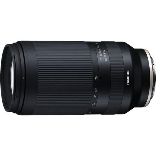 Tamron 70-300mm f/4.5-6.3 Di III RXD objektív, Sony fényképezőgépekhez 03