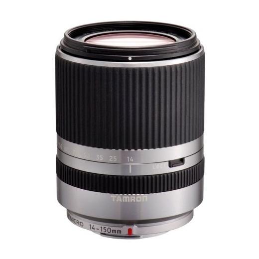Tamron AF 14-150mm f/3.5-5.8 Di III objektív, tükör nélküli, cserélhető objektíves fényképezőgépekhez 04