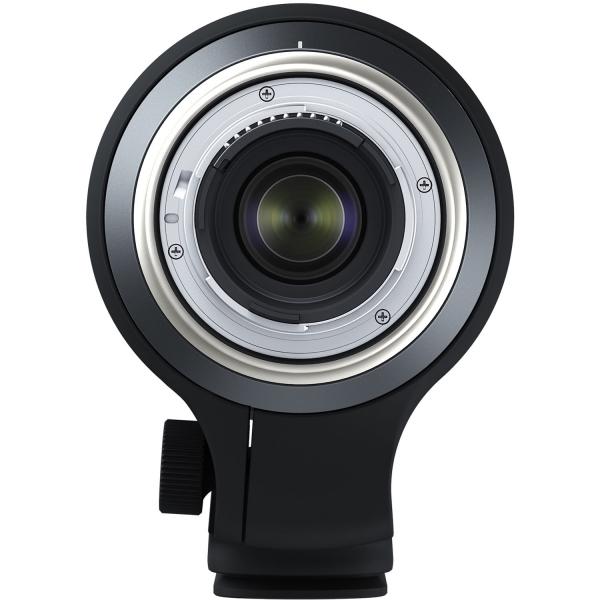 Tamron SP 150-600mm f/5-6.3 Di VC USD G2 objektív, Canon EOS fényképezőgépekhez 10