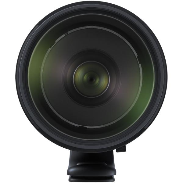 Tamron SP 150-600mm f/5-6.3 Di VC USD G2 objektív, Nikon DSLR fényképezőgépekhez 05