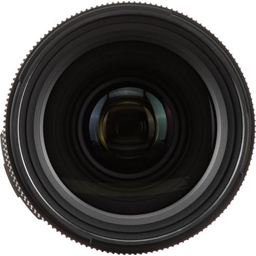Tamron SP 35mm f/1.4 Di USD objektív, Canon fényképezőgépekhez 07
