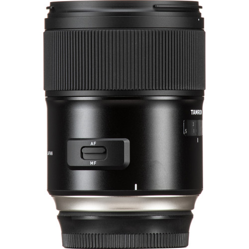 Tamron SP 35mm f/1.4 Di USD objektív, Canon fényképezőgépekhez 05