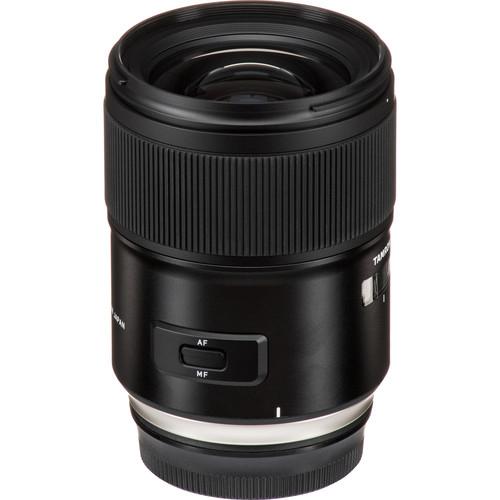 Tamron SP 35mm f/1.4 Di USD objektív, Canon fényképezőgépekhez 04