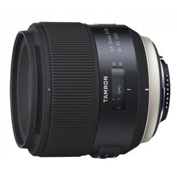 Tamron SP 35mm f/1.8 Di VC USD objektív, Canon fényképezőgépekhez 04